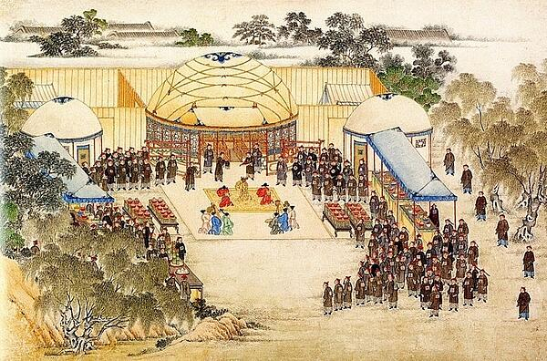 Chinese emperor-1