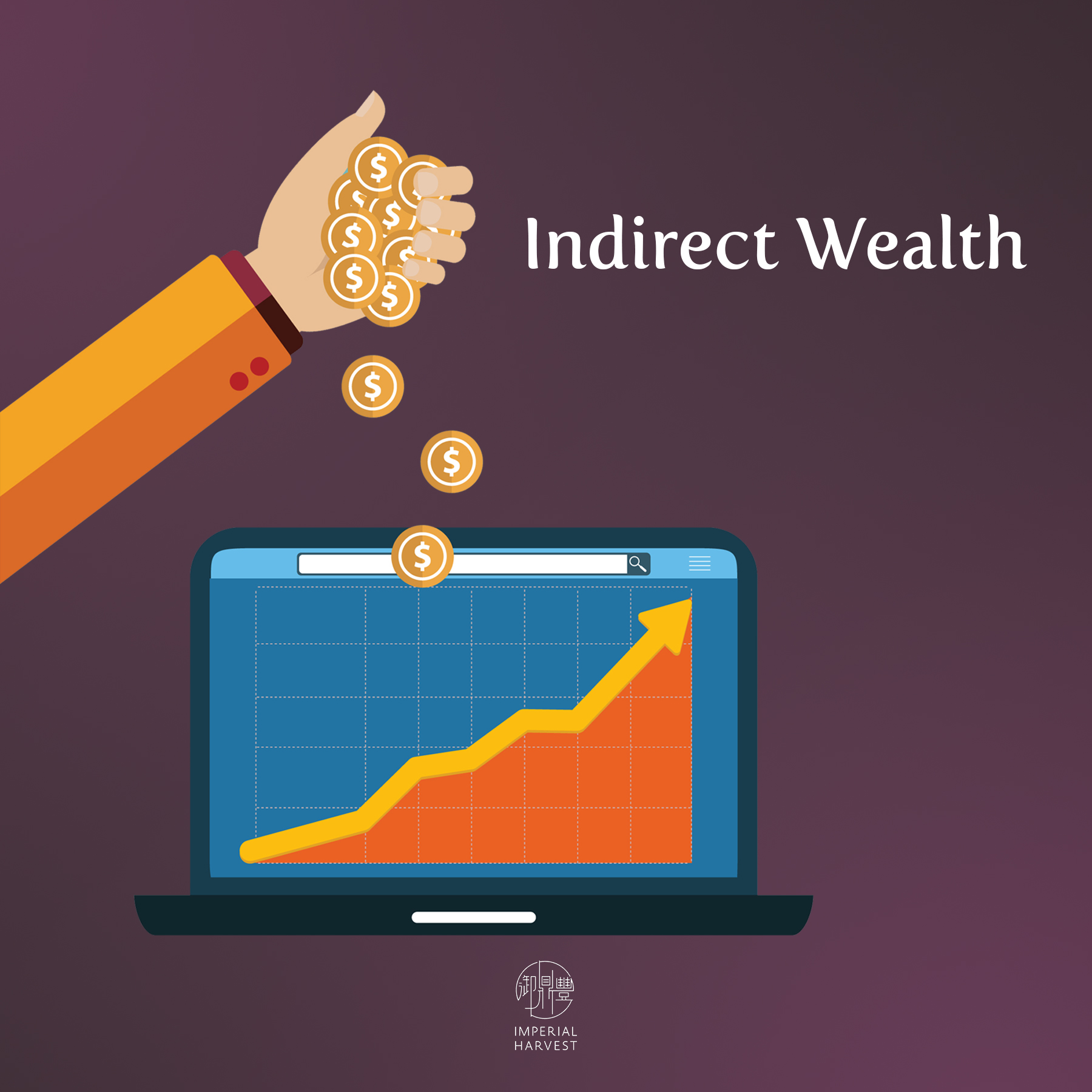 indirect wealth
